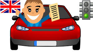 Mock Driving Test UK