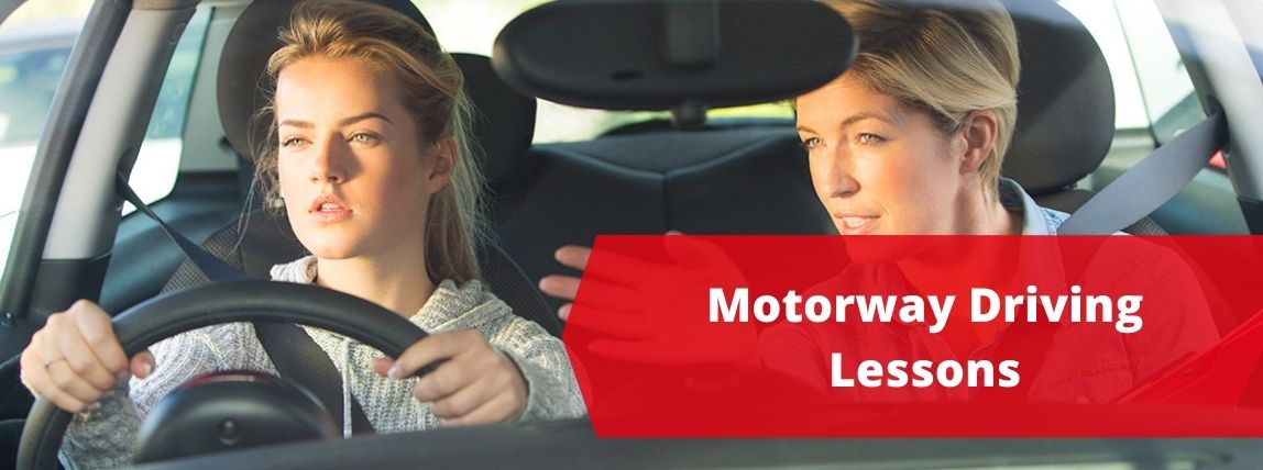 motorway driving lessons london