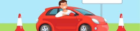 book a mock driving test