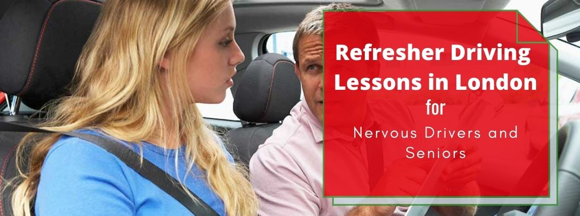 refresher driving lessons near me