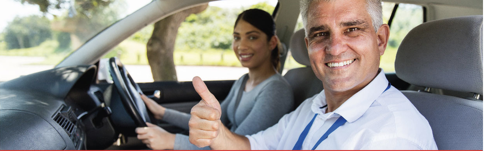 Why Choose Mock Driving Tests By Unfamiliar Approved Driving Instructor?